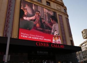 Broadway español