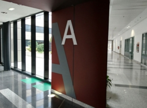 Centro empresarial Adequa