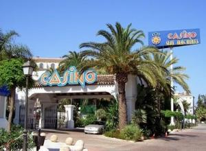 Casino de Marbella