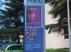 Totem Electrónico ABC