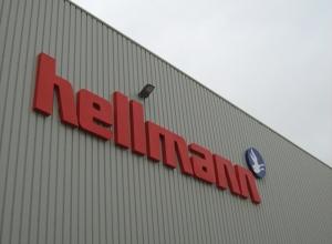 Hellman Facade