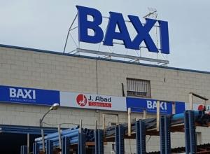 BAXI shed