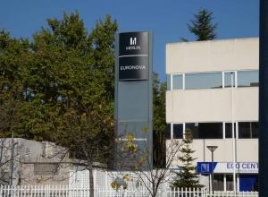 Euronova totem Merlin Properties